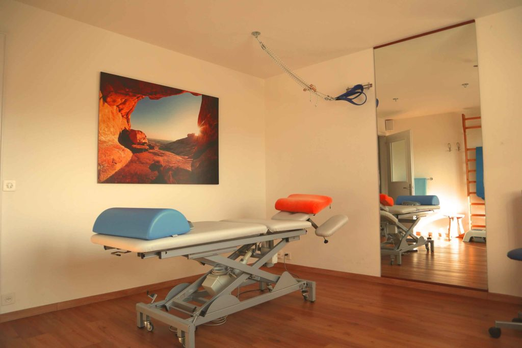 Physio Praxis Luzern
